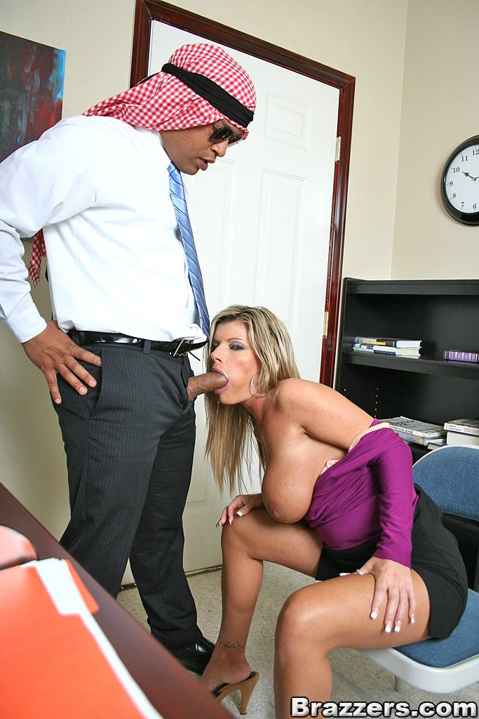 Authoritative message Kristal summers big tits at work what