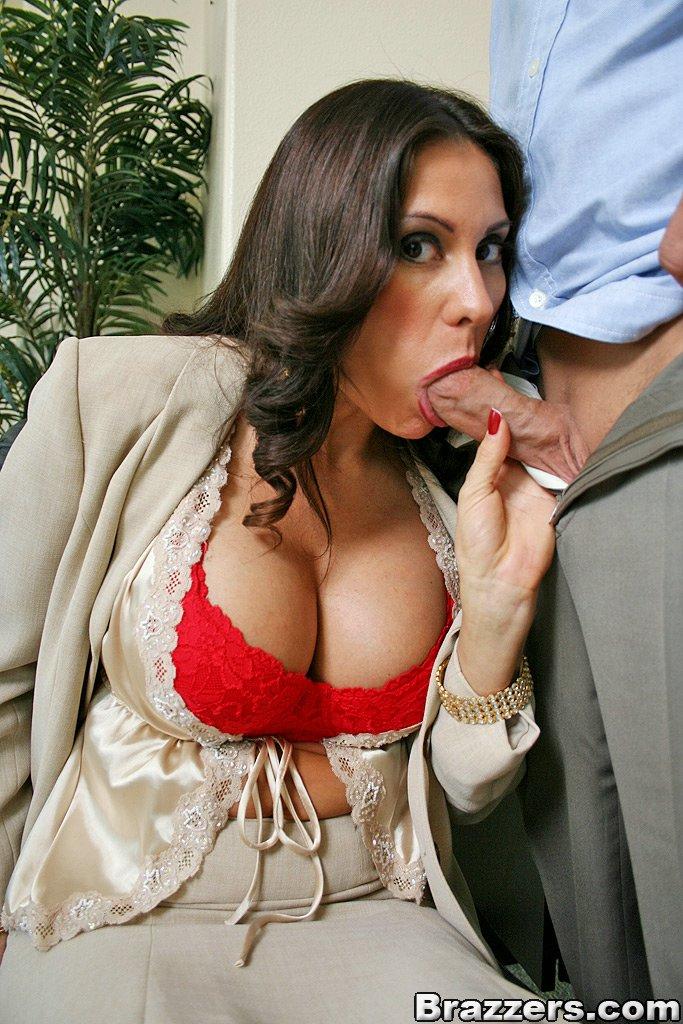 sheila marie big tits at work